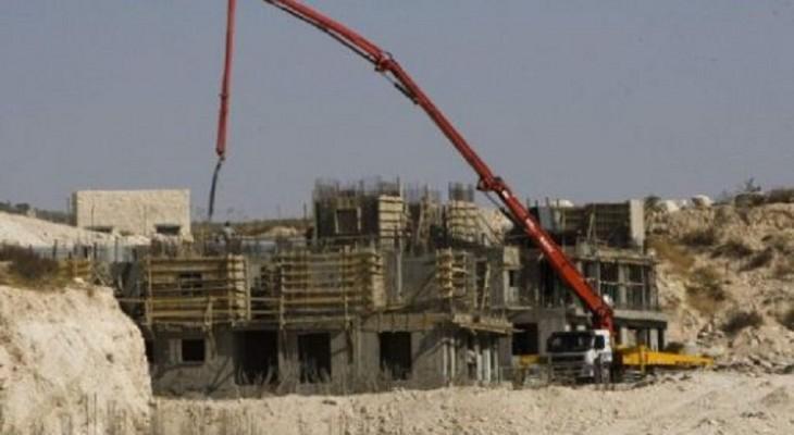 """الاتحاد الأوروبي يطالب إسرائيل ب""""التراجع العاجل"""" عن بناء ألف وحدة استيطانية في القدس الشرقية المحتلة"""