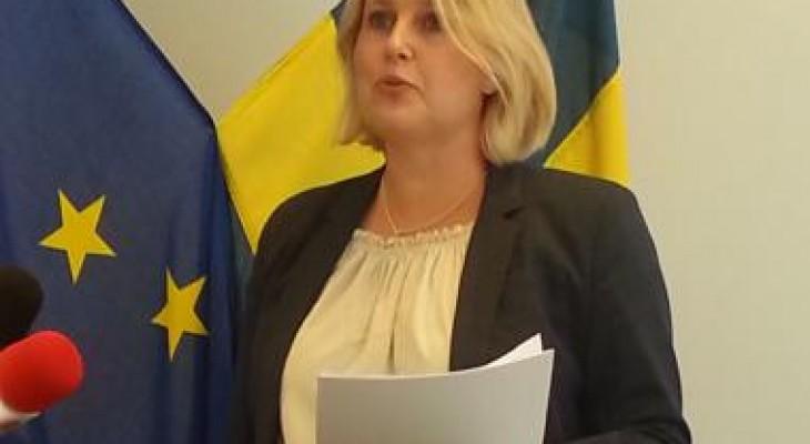 السويد تقرر رفع حجم مساعداتها للفلسطينيين