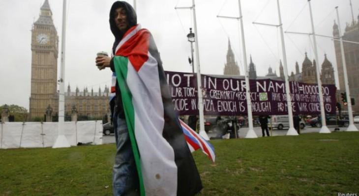 المتبرعون اليهود لحزب العمال البريطاني يتخلون عنه بسبب مواقفه من فلسطين