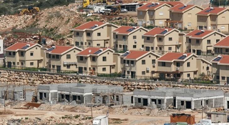 فرنسا تدعو إسرائيل للتراجع فورا عن قرار البناء الاستيطاني في القدس