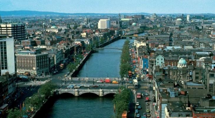 """عرض فيلم """"عائد إلى حيفا"""" في إيرلندا"""
