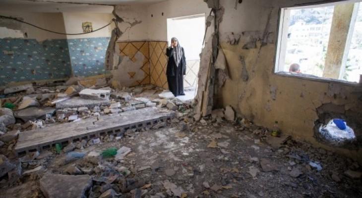 الدول الأوروبية الكبرى تحذر إسرائيل من عواقب هدم البيوت بالقدس
