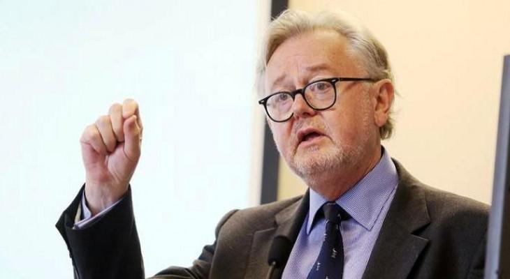 استقالة رئيس لجنة التحقيق الدولية في جرائم الاحتلال مؤشر على الخوف الاسرائيلي من العدالة الدولية