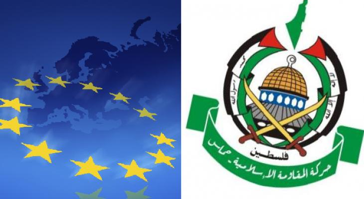 حماس تطلق حملة اعلامية تعريفية للجمهور الأوروبي