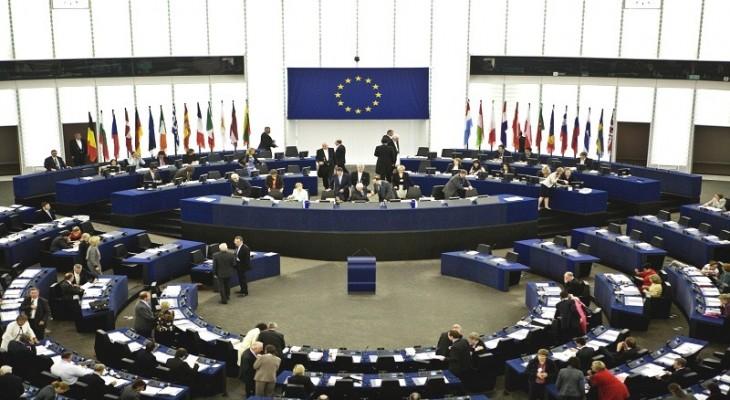 البرلمان الأوروبي يتبنى قرار انضمام فلسطين لمحكمة الجنايات الدولية
