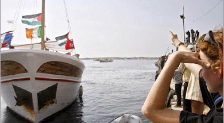 إسرائيل تمنع دخول ناشطة إيرلندية جائزة على جائزة نوبل إلى رام الله