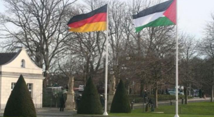 غالبية الألمان يؤيدون الاعتراف بدولة فلسطين