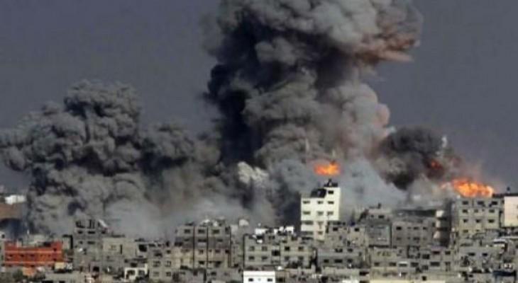 الفدرالية الدولية لحقوق الانسان تتهم إسرائيل بارتكاب جرائم حرب في غزة