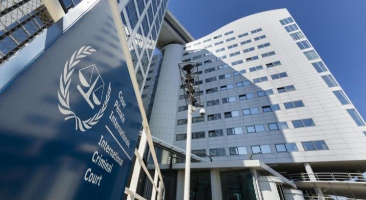 فلسطين تنضم رسميا للمحكمة الجنائية الدولية
