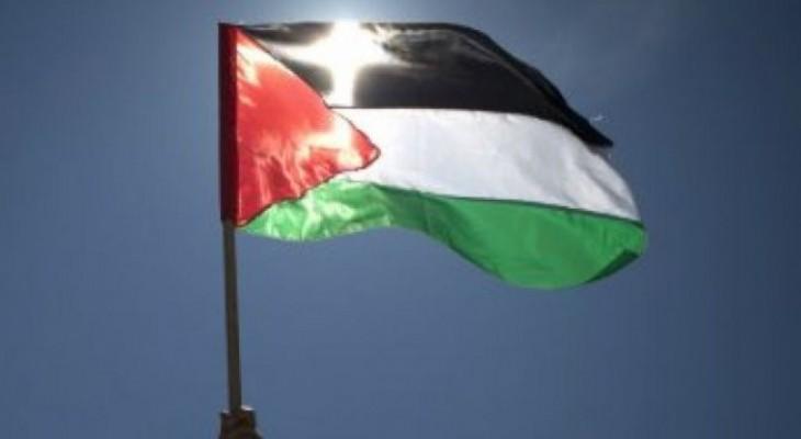 مشروع قرار فرنسي للاعتراف بدولة فلسطين
