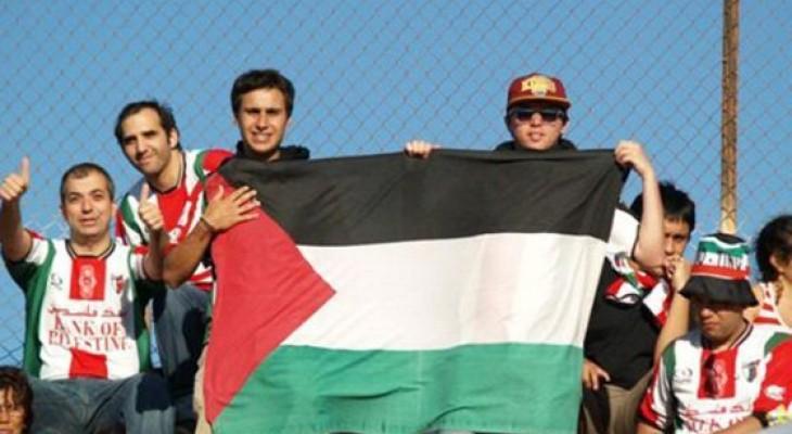 ماراثون دنماركي لدعم الاعتراف بفلسطين
