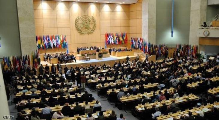 الأمم المتحدة تدعو إسرائيل لإنهاء الاعتقال الإداري بحق الفلسطينيين
