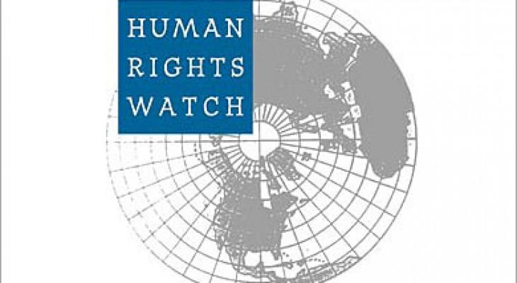 «هيومن رايتس» تتهم إسرائيل بإستغلال الاطفال الفلسطينيين وتشغيلهم في المستوطنات