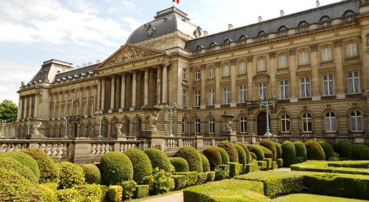 المحكمة البلجيكية تعقد جلستها الاولى  في قضية منع بضائع المستوطنات