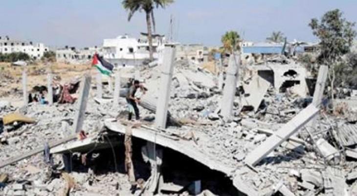 الأونروا تدعو المانحين لتنفيذ التزاماتهم تجاه غزة