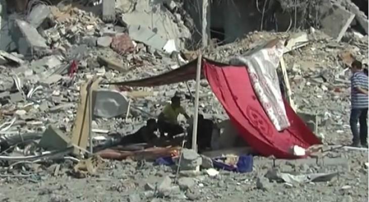 الاتحاد الأوروبي يسهم بـ 14 مليون يورو لدعم العائلات المحتاجة في الضفة وغزة