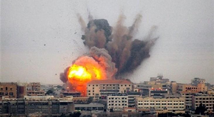اعترافات إسرائيلية: هكذا أبدنا حارات كاملة بغزة