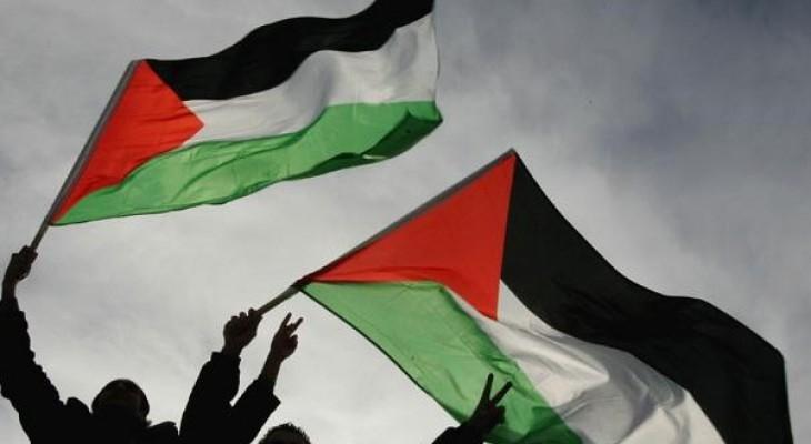 السويد: وضع العلم الفلسطيني ضمن قائمة الرموز الإرهابية خطأ غير مقصود