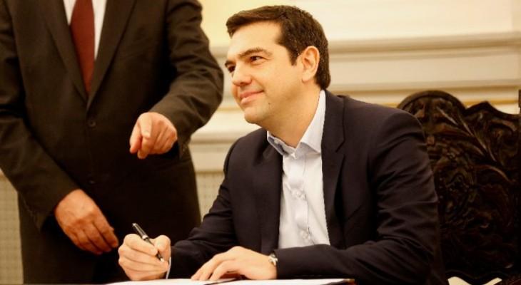 رئيس وزراء اليونان: سنعترف بالدولة الفلسطينية بالوقت المناسب