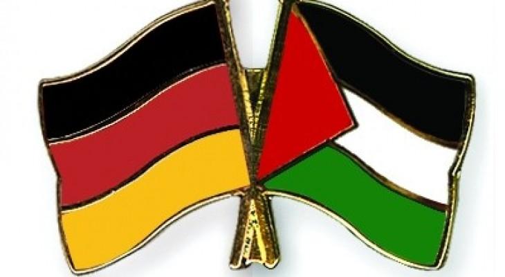 دعوة ألمانية للاعتراف بفلسطين