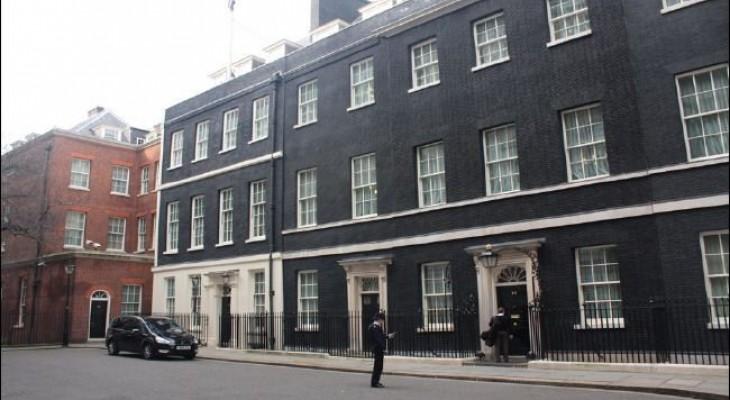 لندن ترفض منح الحصانة لوزير إسرائيلي سابق