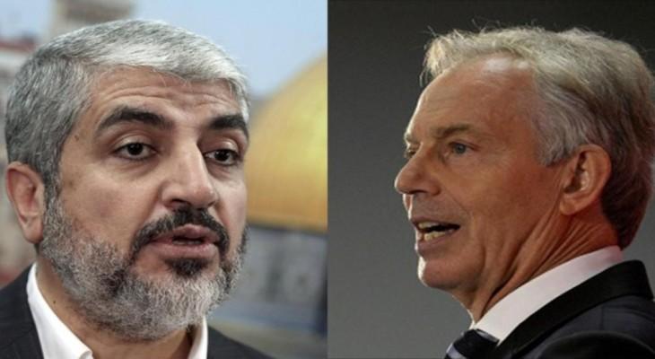 أوروبيون يلتقون قادة حماس بقطر لصياغة اتفاق تهدئة