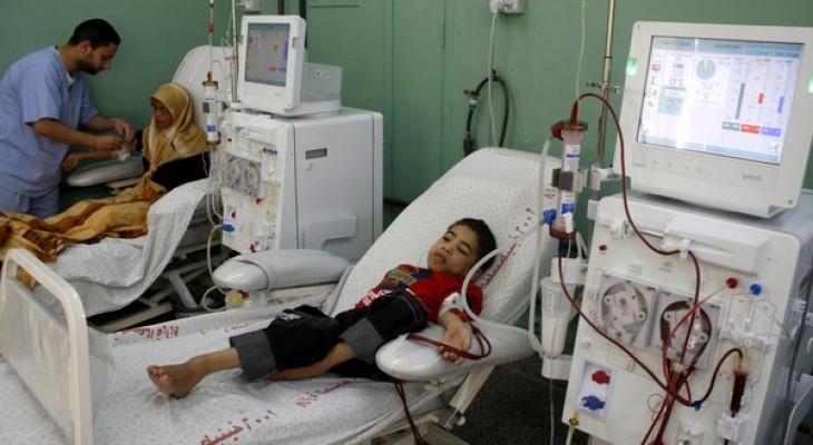 أطباء فلسطينيون في أوروبا يستكملون مشروع زراعة الكلى بغزة
