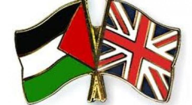 القنصل البريطاني العام في القدس: بريطانيا لن تنتظر انتهاء المفاوضات للاعتراف بدولة فلسطين