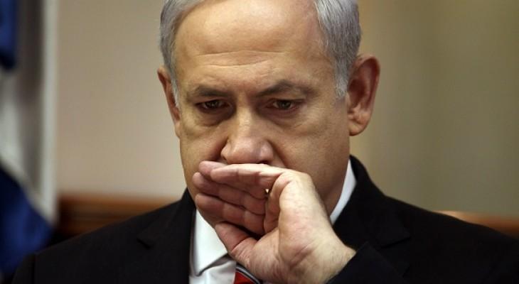 نحو 80 ألف شخص يوقعون عريضة تطالب باعتقال نتنياهو اثناء زيارته لندن