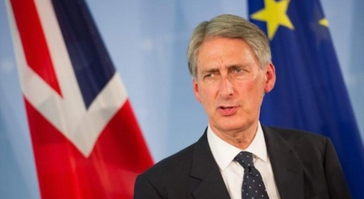 الخارجية البريطانية تدعو لتخفيف التوتر بين الفلسطينيين والإسرائيليين