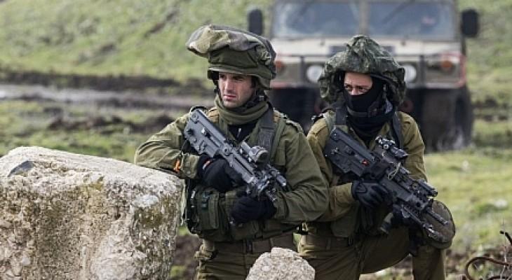 منظمات بلجيكية تدعو لحظر السلاح عن إسرائيل