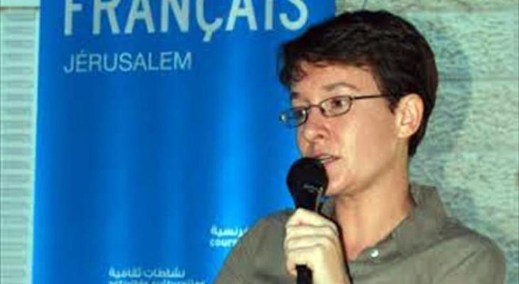 أكاديمية بريطانية: فلسطين قضية عدالة وأرض