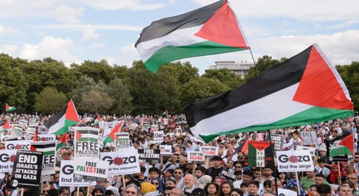 تقرير: فوبيا الاعتقال تطارد ضباطا إسرائيليين ببريطانيا