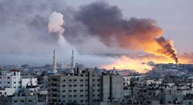 في الذكرى السابعة للعدوان على غزة: المنتدى الفلسطيني في بريطانيا يطالب بمحاكمة قادة الاحتلال كمجرمي حرب