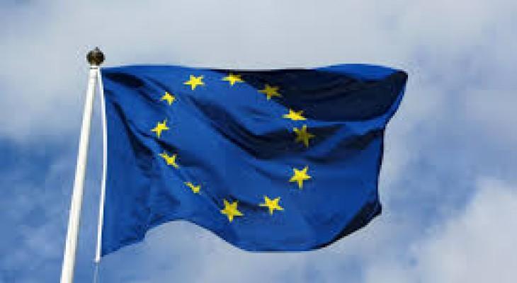 الاتحاد الأوروبي يتجه لتغريم إسرائيل عن هدم منشآته بالضفة