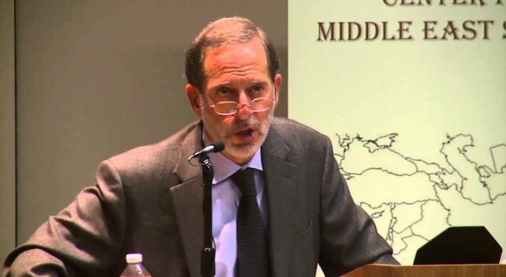 """دعوة لحضور محاضرة بعنوان """" حرب المائة عام في فلسطين"""" للبروفيسور رشيد خالدي في لندن"""