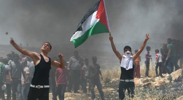 """دعوة لحضور ندوة بعنوان: """"الاحتلال الإسرائيلي وصمود الفلسطينين"""""""