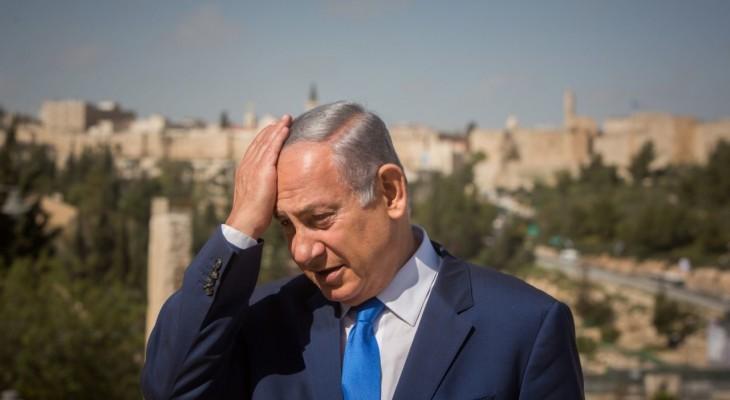 نتنياهو يستغل هجمات بروكسل لمواصلة التحريض على الفلسطينيين