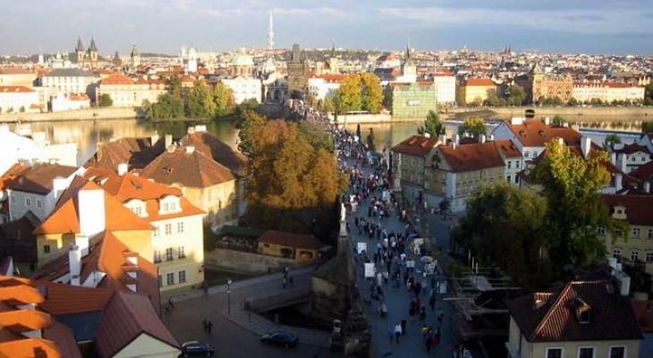 الثقافة التشيكية في خدمة تهويد القدس