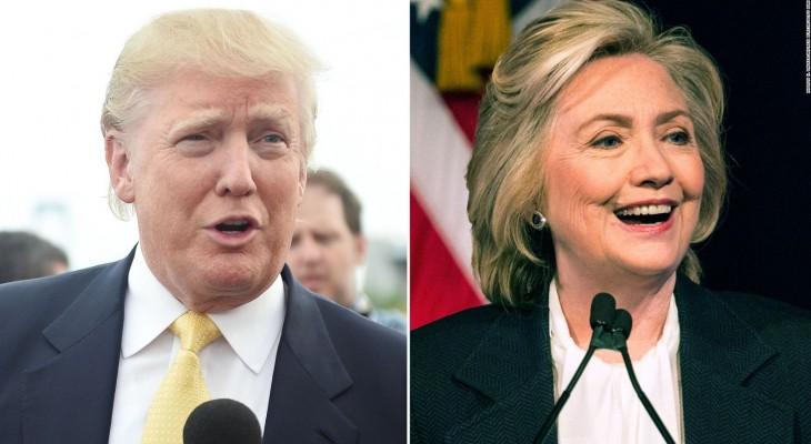 تقدير استراتيجي : مسارات القضية الفلسطينية في برامج مرشحي الانتخابات الرئاسية الأمريكية