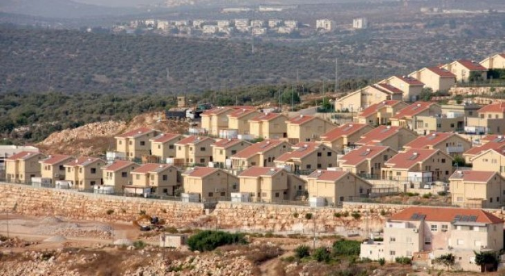 قلق بريطاني من مواصلة إسرائيل الاستيطان
