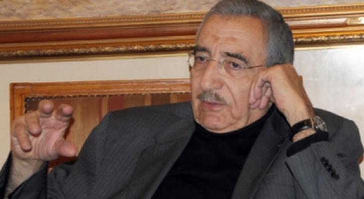 مقال: وعد بلفور و شرعية الكيان الصهيوني .. بقلم منير شفيق