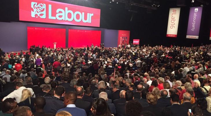 رئيس حزب العمال جيرمي كوربين يؤكد على ضرورة إنهاء الاحتلال الاسرائيلي.