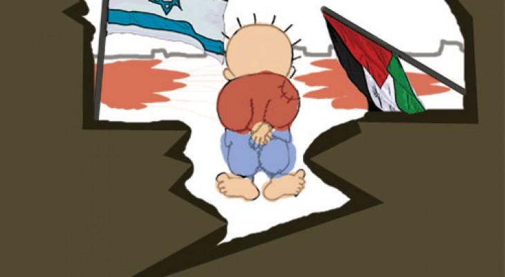 """حلقة نقاشية بعنوان """"الصراع الاسرائيلي - الفلسطيني في اطار جديد"""" في مدينة نيوكاسل البريطانية"""