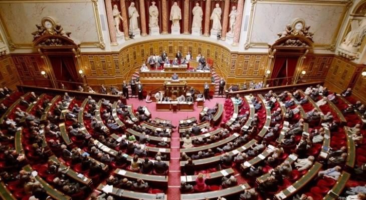 مجلس الشيوخ الفرنسي ينفي إعداد قرار حول النزاع في فلسطين