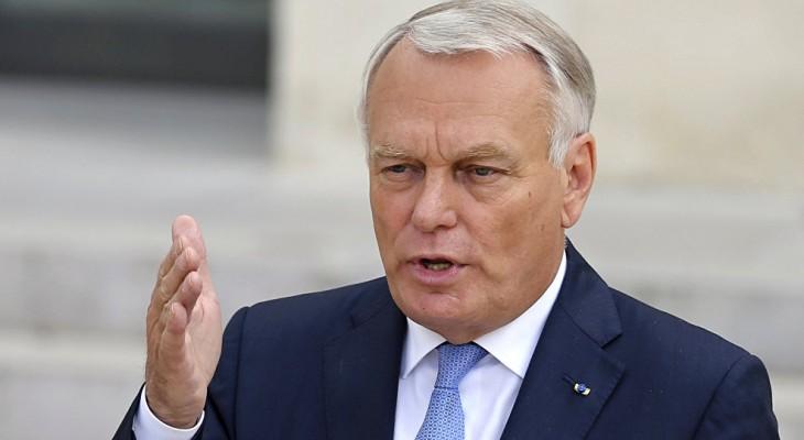 وزير الخارجية الفرنسي: عواقب خطيرة لنقل السفارة الأمريكية للقدس
