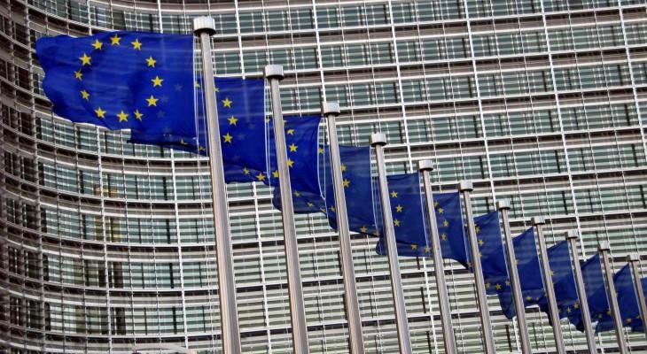 الاتحاد الأوروبي يرفض نقل السفارة الأمريكية في إسرائيل إلى القدس
