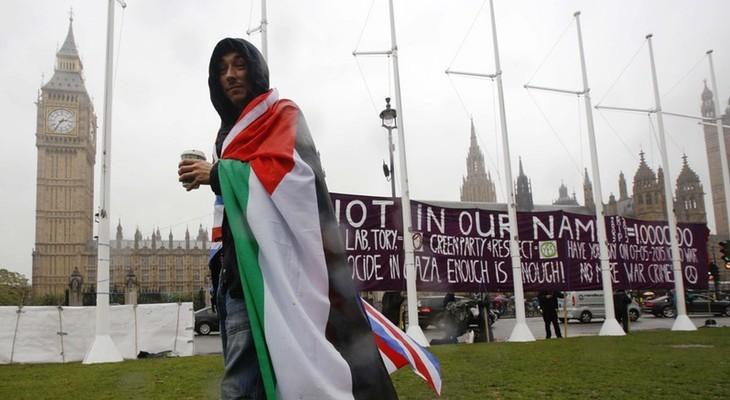ندوة عامة: خروج بريطانيا من الاتحاد الأوروبي والتأثيرات المحتملة على فلسطين