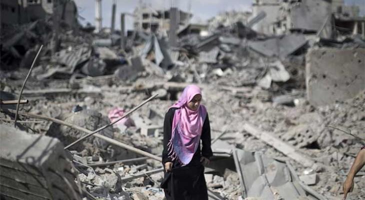 لندن: هيئة أرض فلسطين تعلن أسماء الفائزين في مسابقة إعادة إعمار القرى المدمرة
