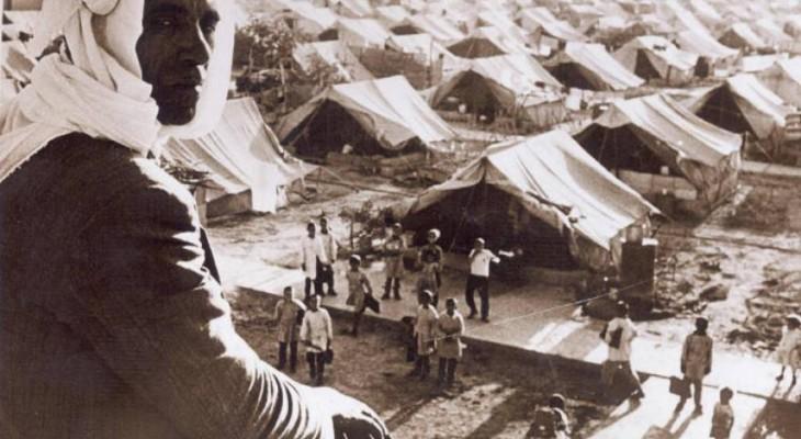 ندوة حول أوضاع اللاجئين الفلسطينين في مدينة بريستول البريطانية